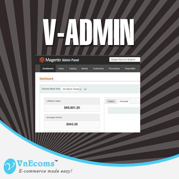 V-Admin