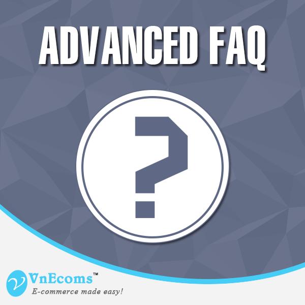 Advanced FAQ