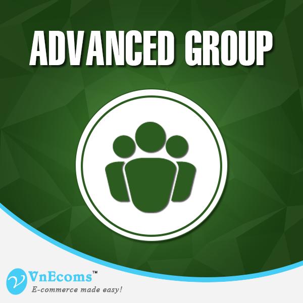 Advanced Group