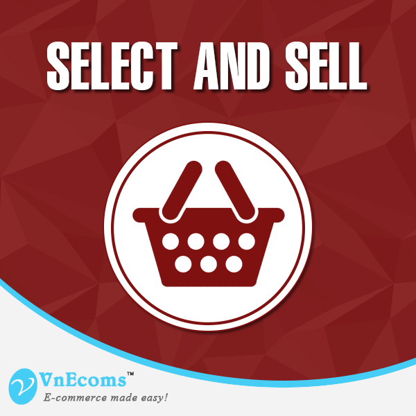 Select And Sell