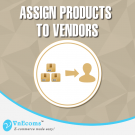 Assign Products To Vendor