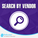 Search By Vendor