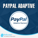 Paypal Adaptive Payment