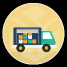 Magento2 - Vendor Multiple Flatrate Shipping